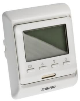 Терморегулятор для теплого пола Valtec с датчиком