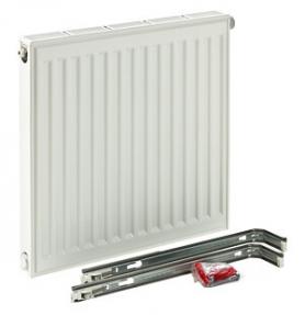 Радиатор NOVELLO  - тип 33, 500х2000