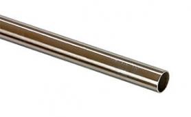 Трубка из нержавеющей стали